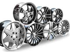 Common Terms Related to Alloy Wheels: Explained