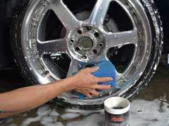 How to Clean Your Alloy Wheels