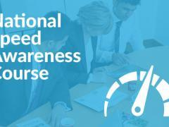 What is the National Speed Awareness Scheme?